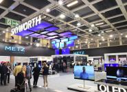 IFA2018盛大开幕 创维新品牌METZ blue高调亮相