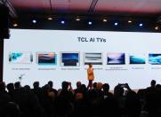 遇见未来,TCL X8、8K QLED TV领先科技闪耀2018 IFA