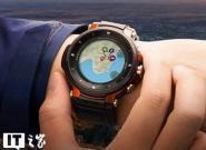 卡西欧发布WSD-F30智能手表:搭载Wear OS,待机最长30天