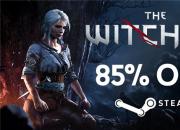 神舟带你抢先看《巫师》全系列Steam迎来优惠