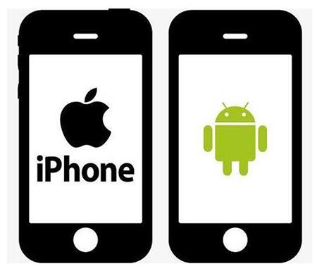 科技来电:为什么越来越多人用两款手机?