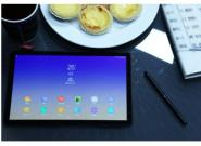 三星Galaxy Tab S4开启轻办公时代