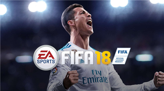 战神邀你来战 《FIFA》系列依旧保持体育游戏销量纪录