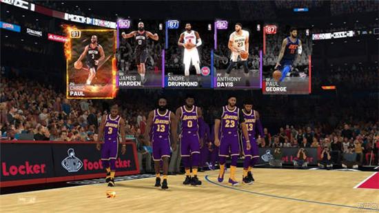 《NBA 2K19》现已全球同步发售 神舟伴你征战生涯模式
