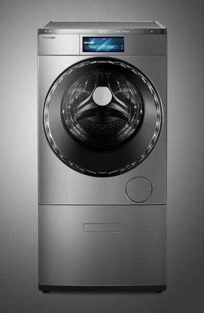 """""""银离子除菌技术""""评价方法出台 助力洗衣机行业健康升级"""