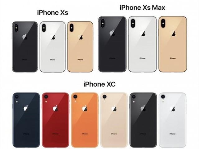 侃哥:iPhone 9或有6种配色可选;11月三星或发折叠屏手机