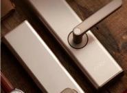 鹿客智能锁Q2上架小米有品 首发价2999设计感十足