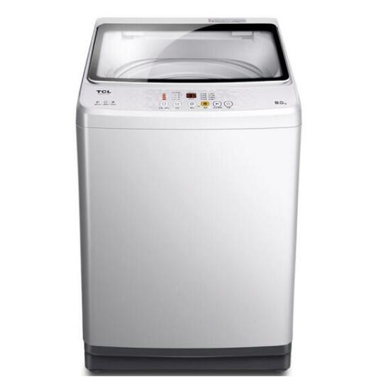 进入换季时节 TCL 9公斤XQB90-S300B变频全自动波轮洗衣机