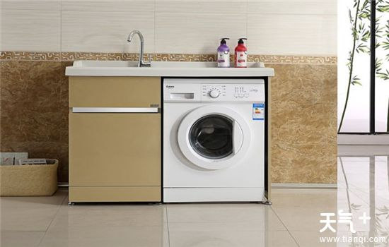 如何保养洗衣机 洗衣柜的保养常识