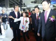 京东参展2018天翼智能生态展,与中国电信携手共赢智能新时代