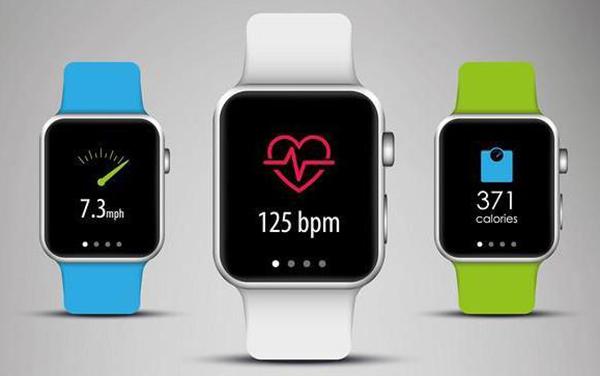 科技来电:创意满满 Apple Watch新设计