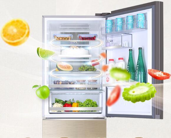 中秋三天小假期 怎么能没有海尔冰箱相伴