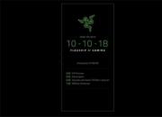 雷蛇新机Razer Phone 2将要发布 新品发布会10月10日见