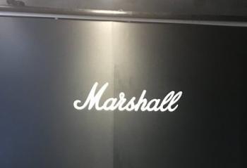 不变的摇滚精神 Marshall发布Kilburn II便携音箱