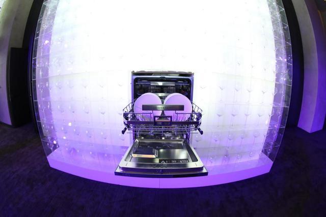 消费升级时代 德国百年品牌AEG定义高端家电价值感