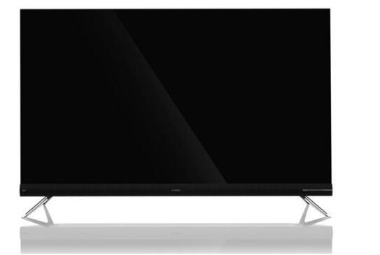 全时AI电视 论创维65G60 4K超薄超高清TV
