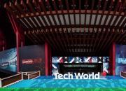 Tech World 2018:联想携手合作伙伴推动设备智能化创新