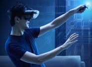 Mirage AR Play亮相Tech World,随时随地穿行虚拟空间