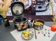 电饭煲市场热度不断 企业如何提高竞争力?