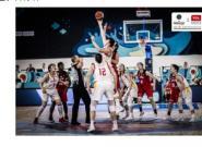 中国女篮晋级世界杯八强 TCL冰箱洗衣机伴其砥砺前行