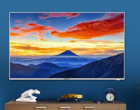 2.5~3.5m最佳观影距离 康佳55英寸HDR 4K电视最靠谱