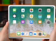 苹果或于近期再开发布会 新一代iPad Pro或成主角