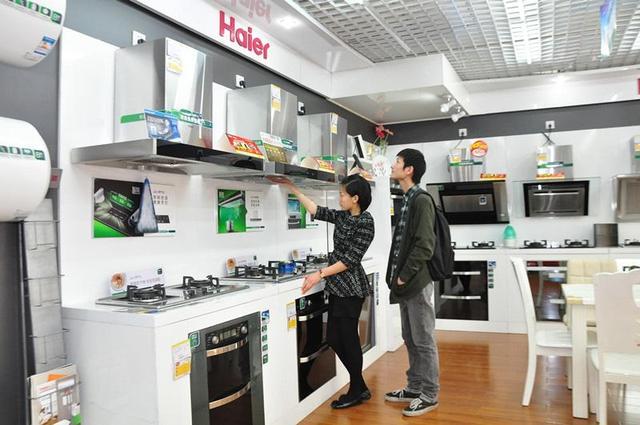十一渐行渐远 风云突变的厨电市场以何种姿态破局?