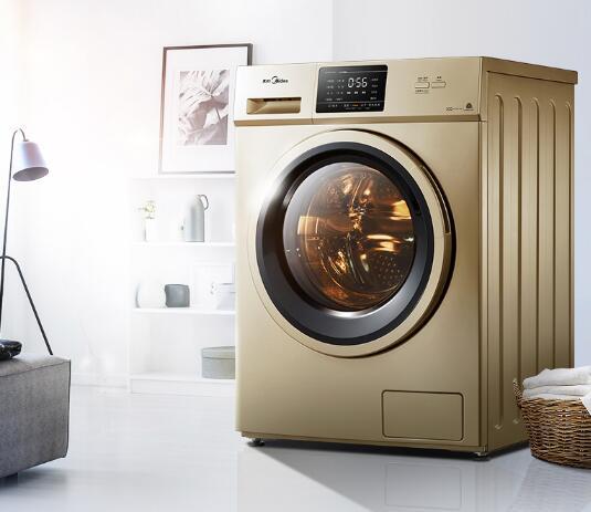 10公斤洗烘一体洗衣机 寒潮天气的福音