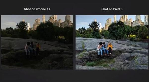 科技来电:单摄吊打双摄 谷歌新机Pixel 3