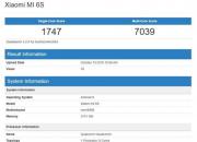 小米6S意外曝光 搭载骁龙835+安卓9.0