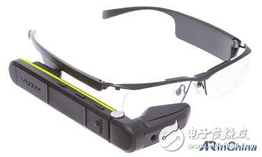 Vuzix收到了SATS价值一百万的M300智能眼镜后续订单