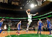 NBA揭幕战东部看点多多 神舟九代U新品带你畅看新赛季!