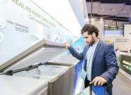 海尔冷柜差异化模式促海外销售增39%