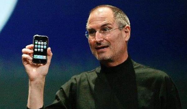 科技来电:华为与苹果的实力差距有多远?