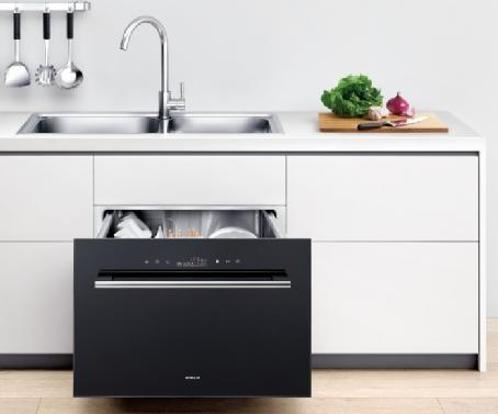 十一洗碗机市场脱颖而出 涨跌之间凸显消费升级