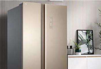 想要更细分类 就选择TCL 650升对开门大冰箱