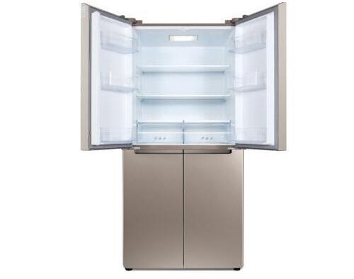 厨房遇见流光金 TCL冰箱开启厨房美好时代