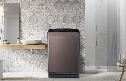 换季洗涤不用愁 有TCL 8.5公斤免污桶中桶变频蓝光波轮洗衣机