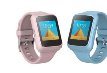 联想Watch C小乐儿童手表发布 八重定位支持双向通话