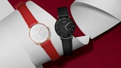 联想发布Watch S等两款智能手表,全面升级!