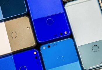 科技来电:历史轮回 Pixel谷歌的亲儿子