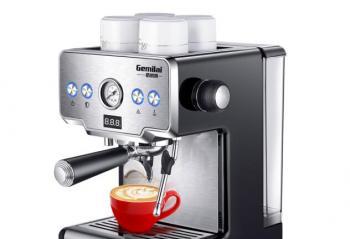 触动味蕾,家用咖啡机定制好味道