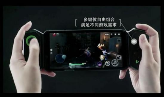 为竞技而生!黑鲨游戏手机Helo震撼来袭