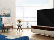 满足大尺寸电视需求 创维77W8 77英寸OLED超薄平板电视