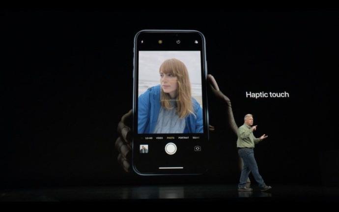 iPhone XR保密期解禁 来看看它有哪些不一样