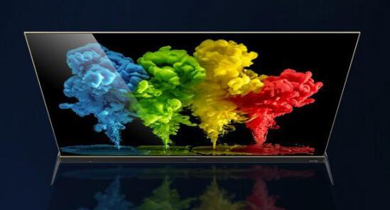 凭借色彩优势 拥有一款创维OLED 55英寸R8电视