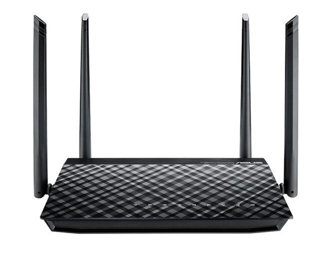 1200M双频无线路由器,告别慢且不稳定的网络