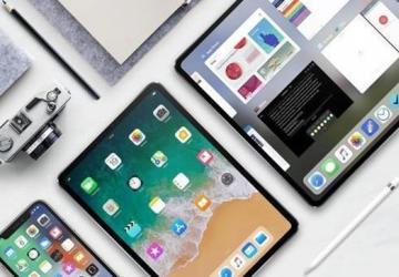 科技来电:全新设计iPad 再一次引领潮流