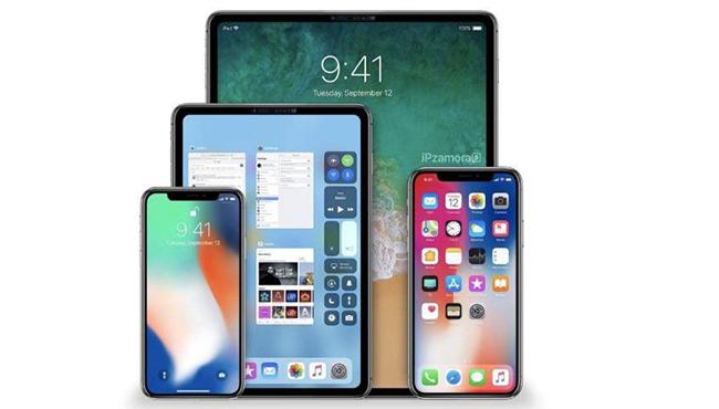 科技来电:为什么iPad的命名如此混乱?