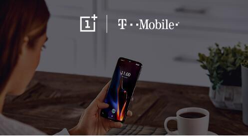一加6T纽约发布 美国市场首款屏幕指纹解锁手机